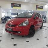 Foto Honda fit 1.4 lx 8v gasolina 4p manual -...