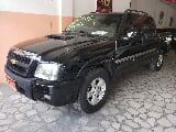 Foto CHEVROLET S10 P-Up Tornado 2.8 tdi 4x2/4x4 cd...