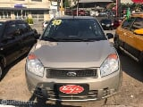 Foto Ford fiesta 1.0 mpi sedan 8v flex 4p manual...