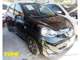 Foto Nissan march 1.6 rio 2016 16v flex 4p manual