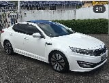 Foto Kia motors optima 2.4 16V 180cv Aut
