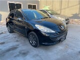 Foto Peugeot 207 1.4 xr 8v flex 4p manual - 2011