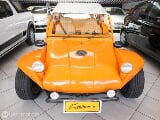 Foto Volkswagen buggy 1.6 8v gasolina 2p manual 1974/