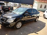 Foto Chevrolet cobalt 1.4 ltz 8v flex 4p manual