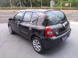 Foto Renault Clio Sed. Authentique Hi-Flex 1.0 16v...