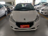 Foto Peugeot 208 1.5 active 8v flex 4p manual