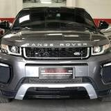 Foto Land rover range rover evoque 2.0 hse dynamic...