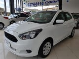 Foto Ford ka+ 1.0 se 12v flex 4p manual