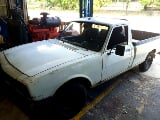 Foto Peugeot 504 Pick-up Diesel 97 11.000,00