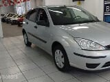 Foto Ford focus 1.6 gl 8v flex 4p manual 2008/