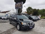 Foto Chrysler town & country 3.8 LIMITED V6 12V 4P...