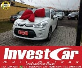 Foto Citroën C3 Exclusive 1.6 16V (Flex)