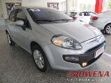 Foto Fiat punto 1.4 attractive 8v flex 4p manual