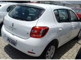 Foto Renault sandero 1.6 dynamique 8v flex 4p manual