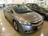 Foto Honda civic 1.8 lxl 16v flex 4p manual 2011/