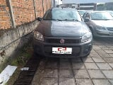 Foto Fiat strada 1.4 working cd 8v flex 2p manual