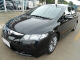 Foto Honda New Civic LXL 1.8 16V (flex)