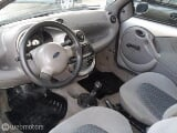 Foto Ford ka 1.0 mpi gl 8v gasolina 2p manual 1999/2000