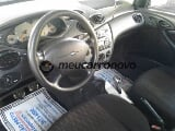 Foto Ford focus sedan 1.8 16V 4P (GG) basico 2004/