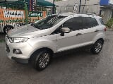 Foto Ford ecosport 1.6 freestyle 16v flex 4p...
