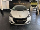 Foto Peugeot 208 1.2 active 12v flex 4p manual - 2020