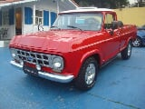 Foto Chevrolet D10 Pick Up 3.9