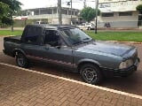 Foto Ford Pampa Cabine Dupla Engerauto Ap 1.8 1990...