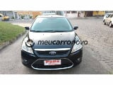Foto Ford focus /2.0 16V FLEX 5P 2009/