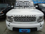 Foto Land rover discovery 4x4 s 3.0 SDV6 AT(7LUG) 4p...