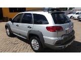 Foto Fiat palio 1.8 weekend adventure 16v flex 4p...