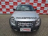 Foto Fiat palio weekend adventure locker 1.8 FLEX 2009/