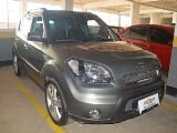 Foto Kia soul 1.6 ex-mt 16v 122cv 4p gasolina manual