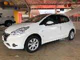 Foto PEUGEOT 208 Active/ Pack 1.5 flex 8v 5p 2015...