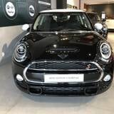 Foto Mini cooper 2.0 16v twinpower gasolina s 2p...