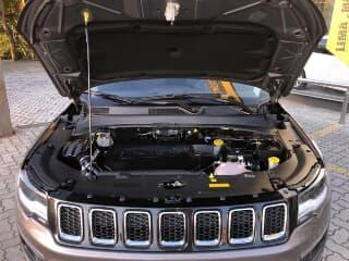 Carros Jeep Compass Diesel Sc Usados Trovit