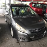 Foto Jac j6 2.0 16v 136cv 4p gasolina manual