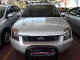 Foto Ford ecosport 2.0 4wd 16v gasolina 4p manual 4x4