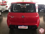 Foto Fiat Uno Attractive 1.0 (Flex)