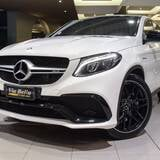 Foto Mercedes-benz gle 63 amg 5.5 V8 TURBO GASOLINA...