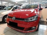 Foto Volkswagen Fox 1.6 Msi Highline 16v Flex 4p...