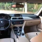 Foto BMW 316i 1.6 sedan 16v turbo gasolina 4p...