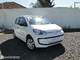 Foto Volkswagen up 1.0 mpi take up 12v flex 4p...