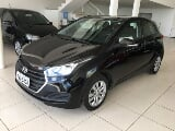 Foto Hyundai hb20 1.0 comfort plus 12v flex 4p manual