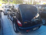 Foto Chrysler PT Cruiser Touring DEC. Edition 2.4...
