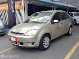 Foto Ford fiesta 1.6 mpi sedan 8v flex 4p manual 2005/
