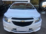 Foto Chevrolet onix 1.0 joy 8v flex 4p manual