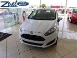 Foto Ford fiesta 1.6 se 16v flex 4p manual