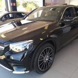 Foto Mercedes-benz glc 250 2.0 CGI GASOLINA COUPÉ...