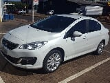 Foto PEUGEOT 408 Sedan Allure 2.0 Flex 16V 4p Aut