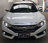Foto Honda Civic Sedan EXL 2.0 Flex 16V Aut. 4p